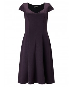 Jacques Vert Ponte Prom Dress Light Purple Dresses