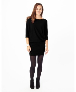 Phase Eight Becca Batwing Dress Black Dresses
