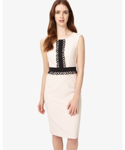 Phase Eight Candice Dress Cameo Dresses