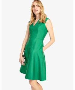 Phase Eight Danessa Dress Emerald Dresses