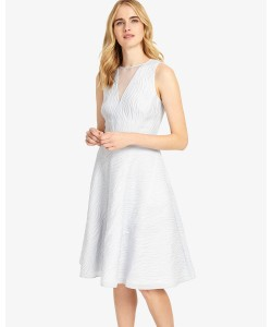 Phase Eight Franchesca Dress Mineral Dresses