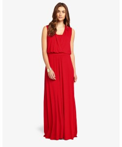 Phase Eight Gigi Maxi Dress Red Dresses