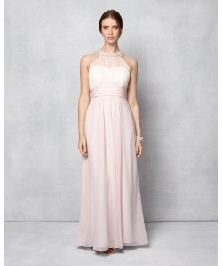 Phase Eight Peyton Beaded Full Length Dress Petal Dresses