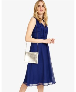 Phase Eight Tianna Dress Cobalt Dresses