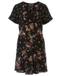 Phase Eight Molly Print Dress Multi-coloured Dresses